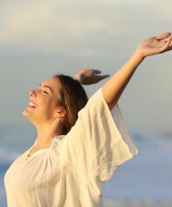 רוחניות והעצמה