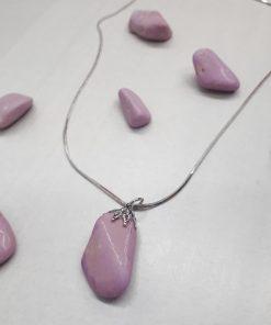 אבן חן פוספוסידרייט