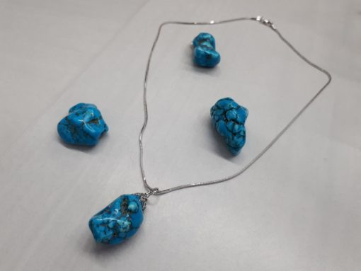 אבן חן טורקנייט