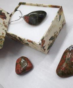 אבן חן יונקייט