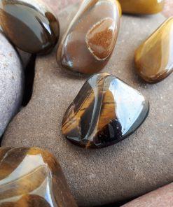 אבן חן עין הנמר