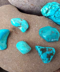 אבן חן טורקיז