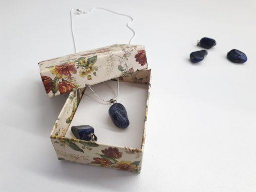 סנדלית כחולה - אבן הסנדלית מחיר תכונות