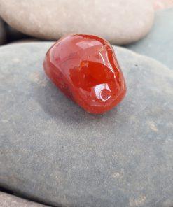 אבן חן קרנליאן