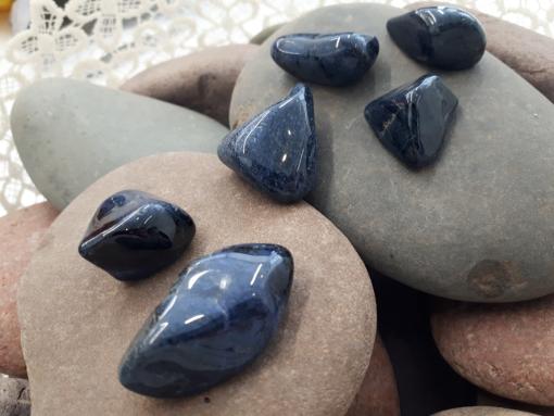 אבן חן דיומורטירייט