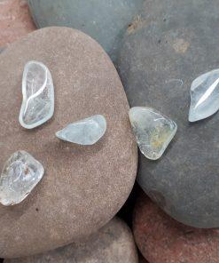 אבן חן טופז ירוק