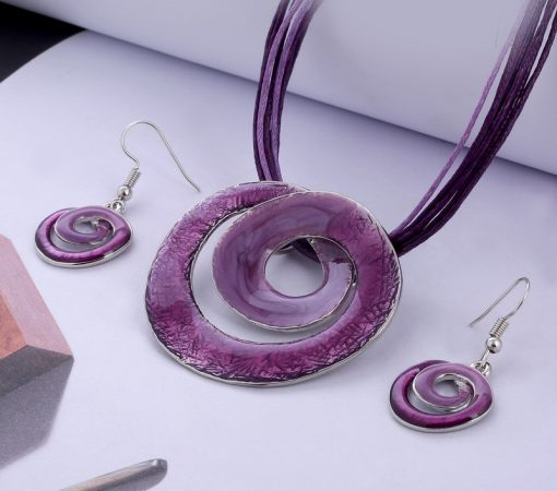סט תכשיטים מתנה לאישה לחג האהבה