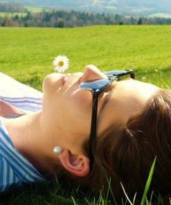קריסטלים להרגעה ואופטימיות