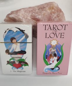 קלפי טארוט אהבה במחיר מיוחד