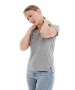 כאבי גב / כאבי שרירים