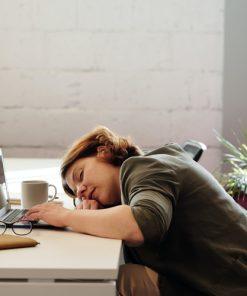 עייפות יתר וחולשה