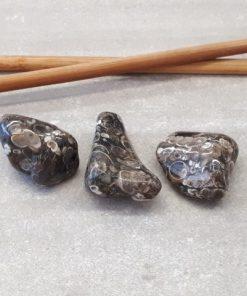 אבן חן לאופרד סקין לחוזק פנימי